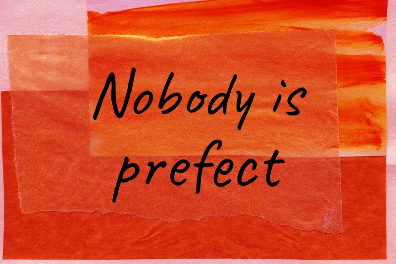 Aufschieberitis Perfektionismus perfekt